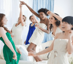 Hen-Party-Games