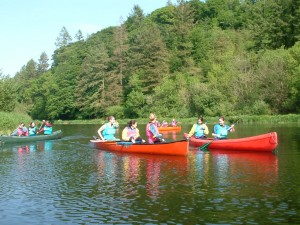 No1-hen party canoeing 1_gowiththeflow.ie