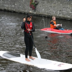 StandUp Paddle Boarding – The Adventure Islands