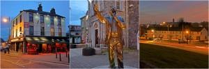 Best Hen Party Locations In Ireland - Mullingar