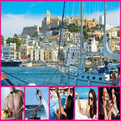 Hen Party Ibiza
