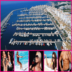 Hen Party Marbella
