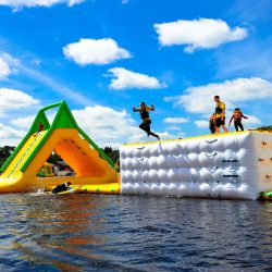 inflatable-water-park