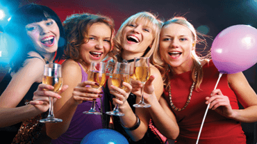Hen Party Carrick on Shannon