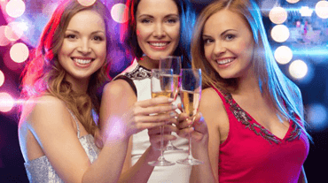 Hen Party Wexford