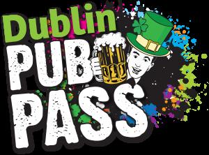dublin_pub_pass_logo