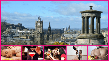 Hen Party Edinburgh