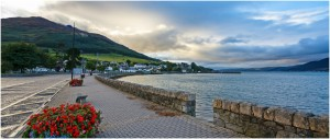 Best Hen Party Locations in Ireland - Carlingford