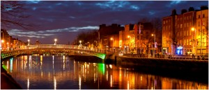 Best Hen Party Locations in Ireland - Dublin