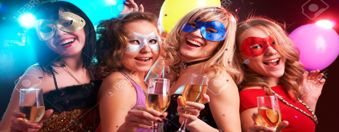 Planning A Hen Party on a Budget