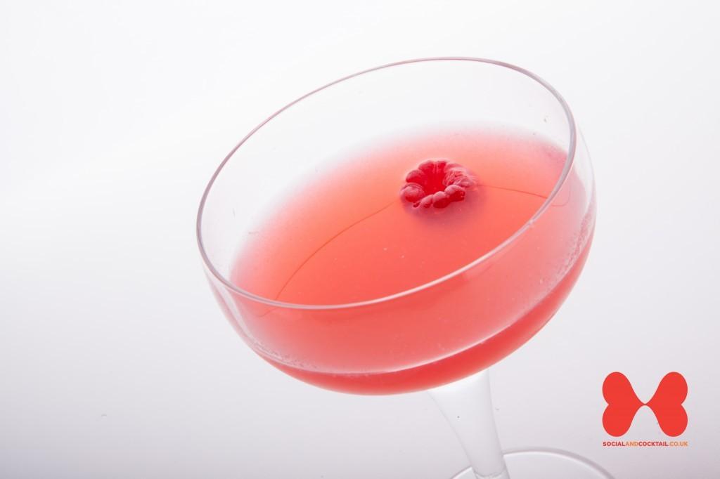 hen party ideas: easy cocktail recipes - daiquiri