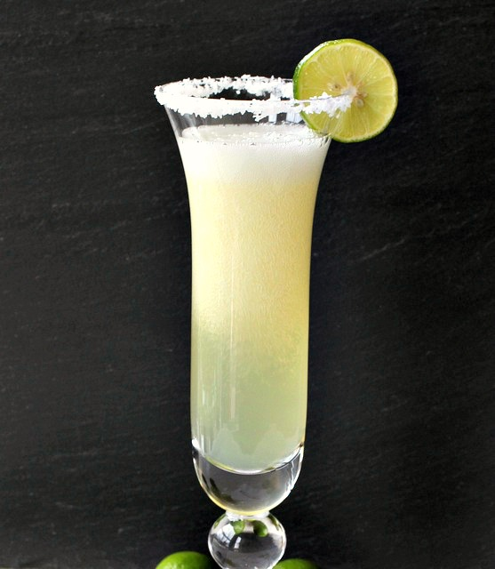 hen party ideas: easy cocktail recipes - margarita