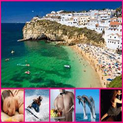 Hen Party Algarve