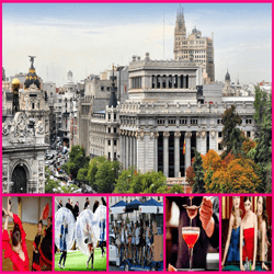 Hen Party Madrid